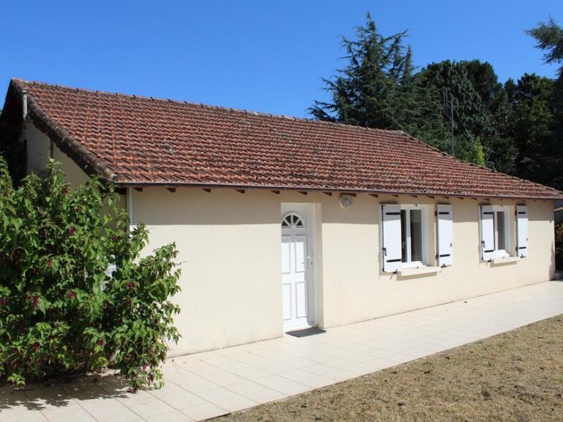 Sale house / villa Étaules 222250€ - Picture 3