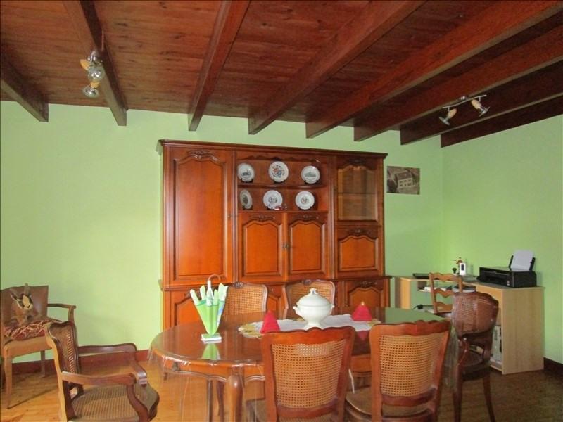 Vente maison / villa Auge 131250€ - Photo 6