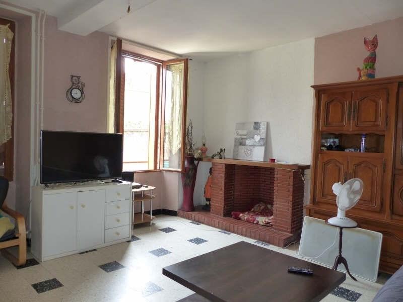 Sale house / villa Neuvy sautour 96000€ - Picture 3