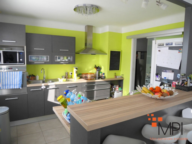 Vente maison / villa Mordelles 248 000€ - Photo 5