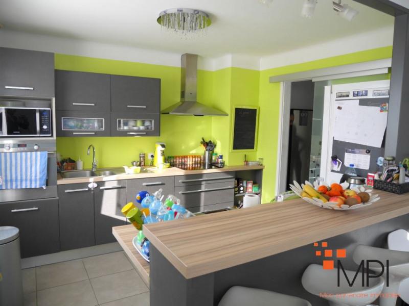 Sale house / villa Mordelles 248000€ - Picture 5