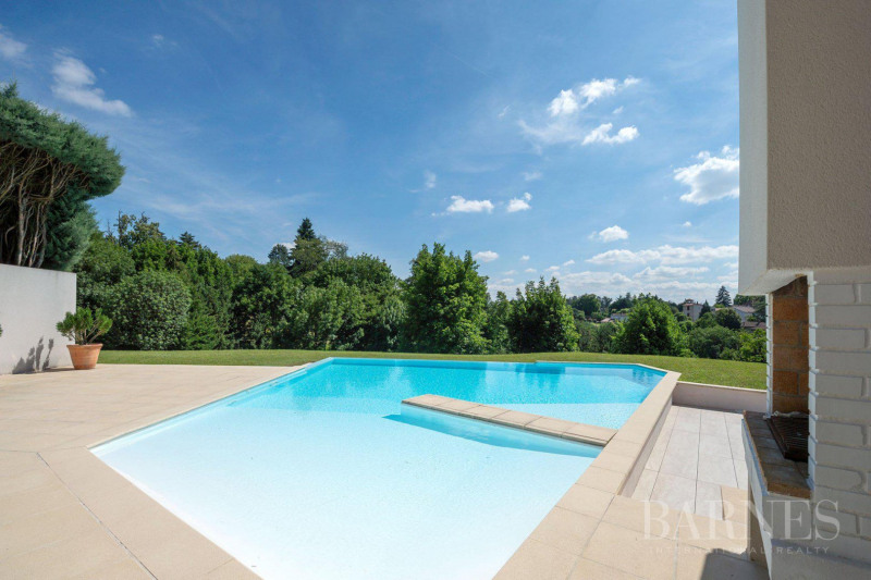 Saint-Didier-au-Mont-d'Or - 2,368 sq ft house - 0.32-acre garden