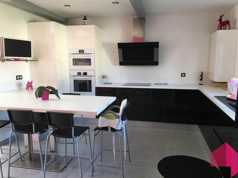 Sale house / villa Caraman 362000€ - Picture 3