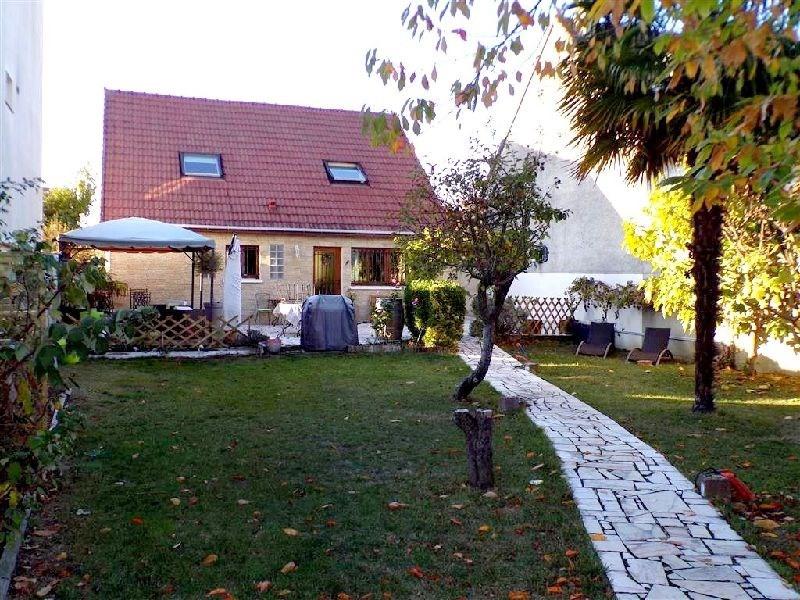 Vente maison / villa Ste genevieve des bois 410000€ - Photo 1