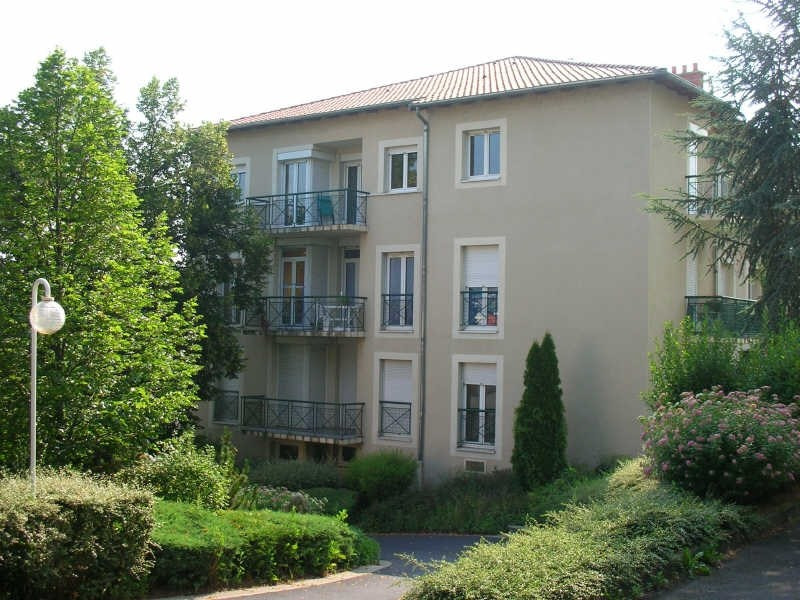 Location appartement Le puy en velay 247,79€ CC - Photo 4