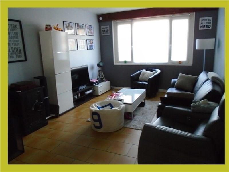 Vente maison / villa Allennes les marais 220000€ - Photo 1