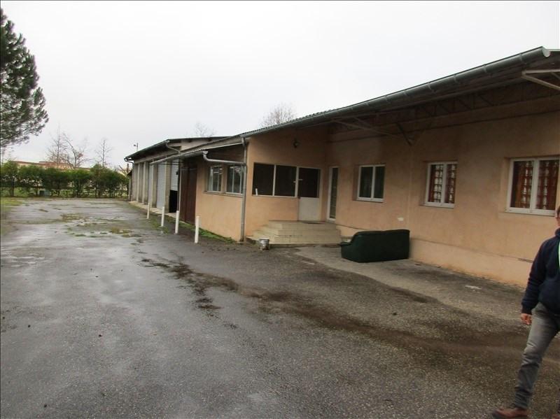 Sale building Montauban 575000€ - Picture 10