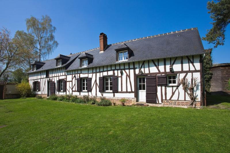 Sale house / villa Villers sur bonnieres 285000€ - Picture 1