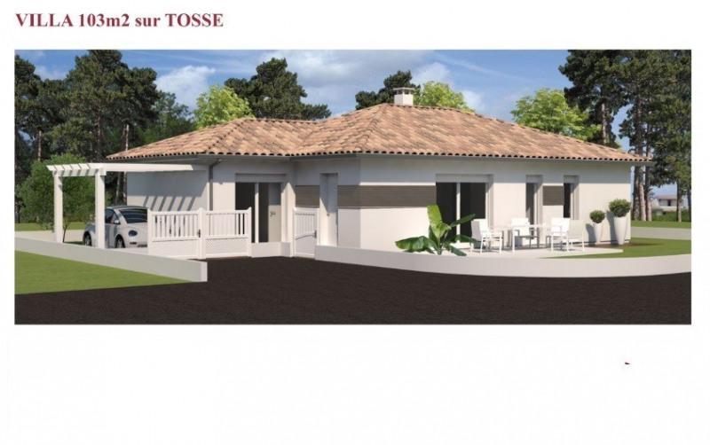 Vente maison / villa Tosse 335000€ - Photo 1