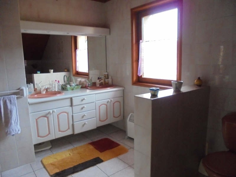 Sale house / villa Marignier 455 000€ - Picture 9