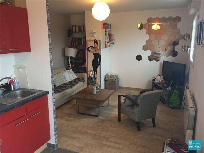 Vente appartement Wissous 165000€ - Photo 5