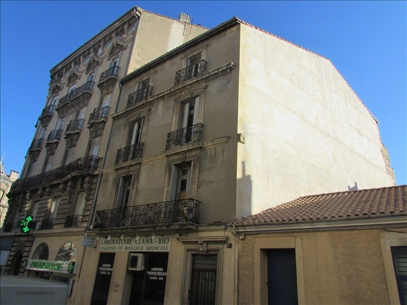 Vente immeuble Beziers 320000€ - Photo 2