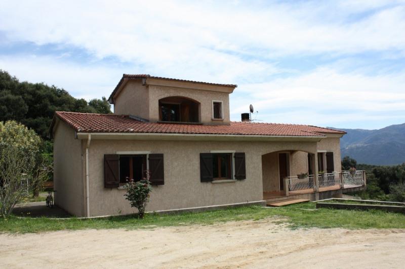 Vente maison / villa Valle-di-mezzana 450000€ - Photo 1