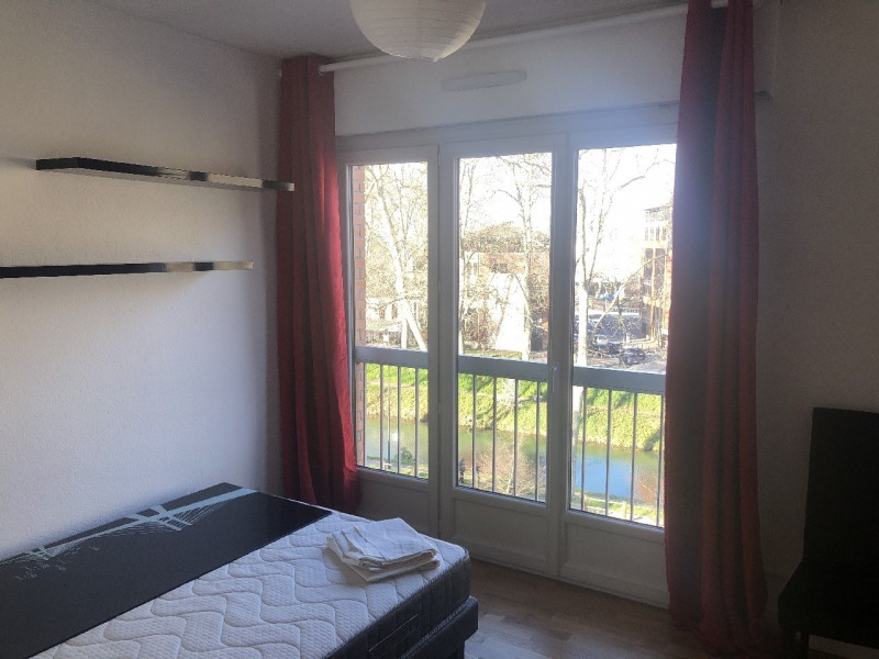 Rental apartment Toulouse 720€ CC - Picture 5