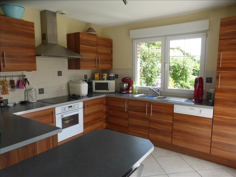Vente maison / villa Lestrem 291000€ - Photo 1
