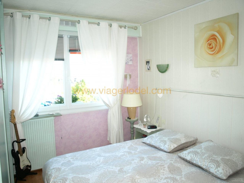 Life annuity apartment Ornex 57 500€ - Picture 5