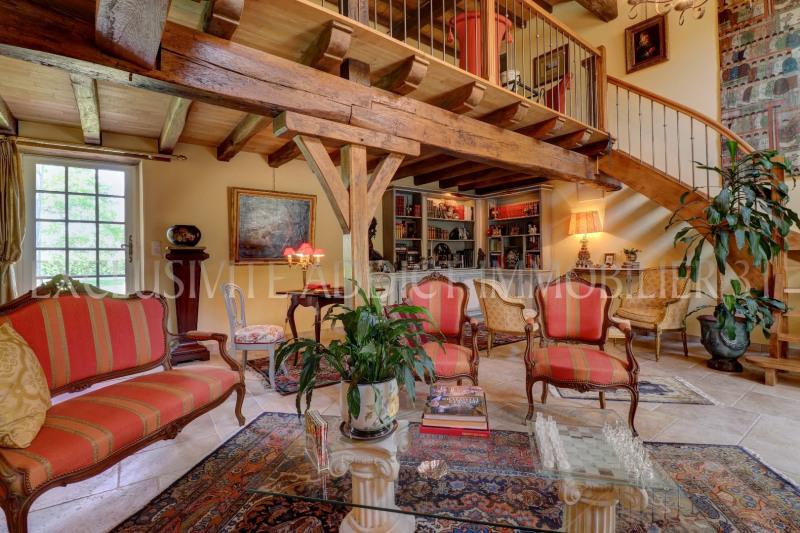Vente maison / villa Briatexte 488000€ - Photo 9