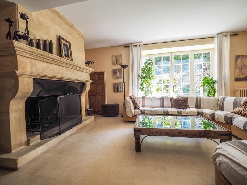 Deluxe sale house / villa Avignon 1780000€ - Picture 4