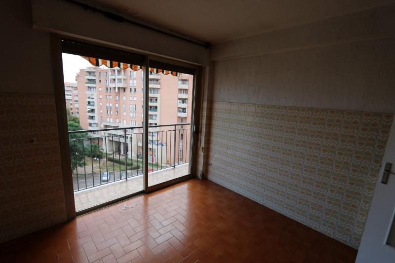 Vendita appartamento Nice 163000€ - Fotografia 6