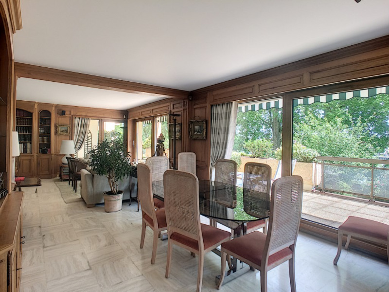Vente appartement Le mee sur seine 628 270€ - Photo 7
