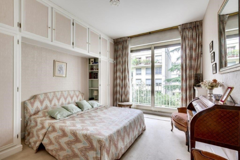 Vente de prestige appartement Neuilly-sur-seine 2140000€ - Photo 9