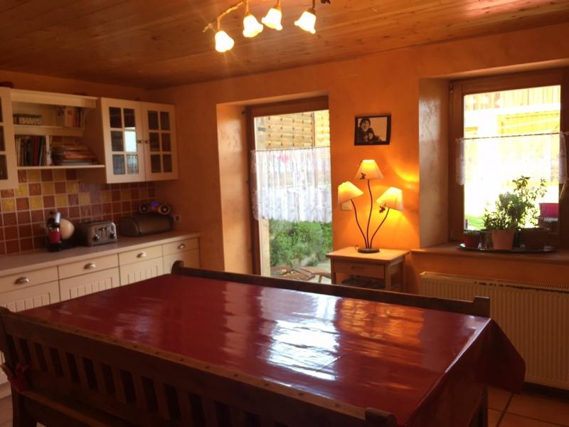Vente maison / villa Viuz-la-chiésaz 467000€ - Photo 16