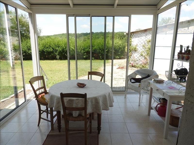Vente maison / villa Village proche chatillon 72000€ - Photo 3