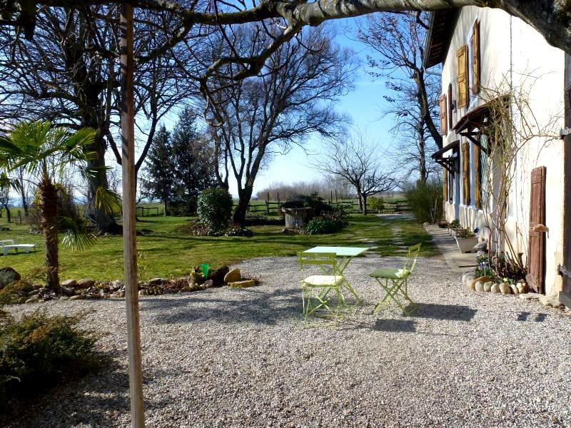 Vente maison / villa St barthelemy 305000€ - Photo 1