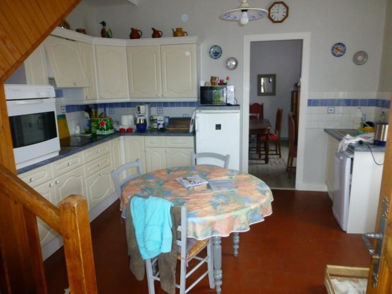 Sale house / villa Laval 192400€ - Picture 3
