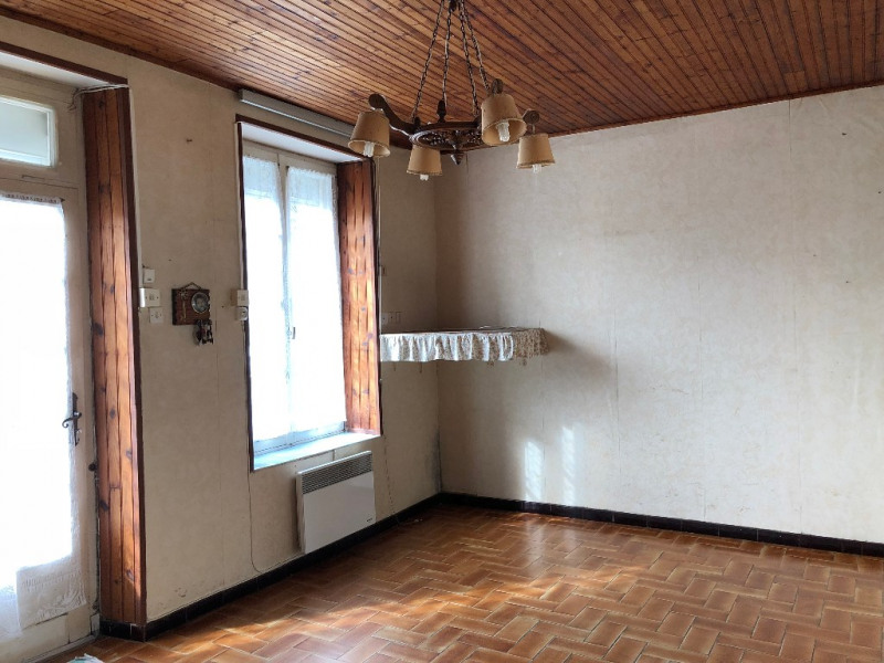 Vente maison / villa Renaze 38500€ - Photo 3