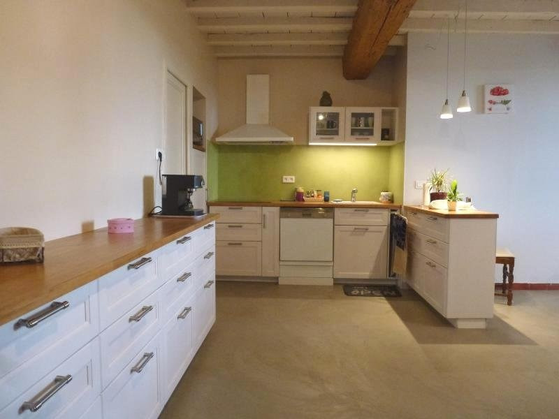Vente maison / villa Beaurepaire 305 000€ - Photo 4