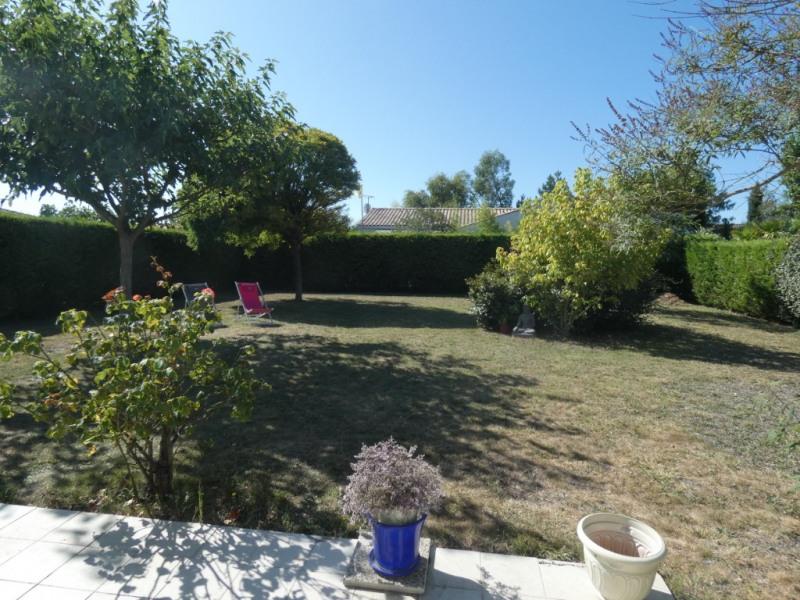 Vente maison / villa Saint sulpice de royan 322500€ - Photo 2