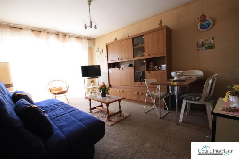 Vente appartement Les sables d'olonne 90000€ - Photo 3