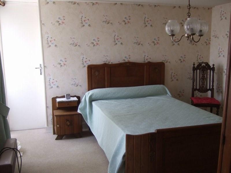 Sale house / villa Castilly 45000€ - Picture 3