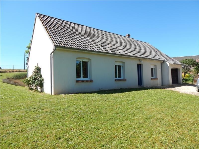 Sale house / villa Vendome 154000€ - Picture 1