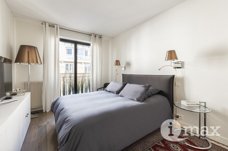 Vente de prestige appartement Neuilly sur seine 1 090 000€ - Photo 4