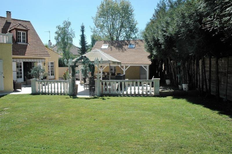 Vente de prestige maison / villa Maurepas 755000€ - Photo 5