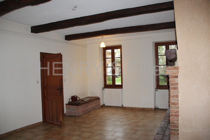 Sale house / villa Labastide-savès 295000€ - Picture 5