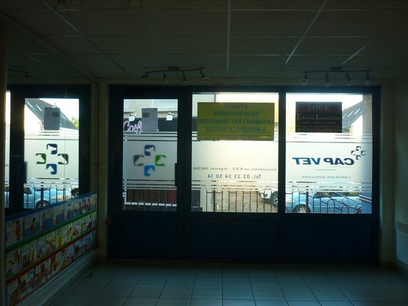 Location local commercial Tourouvre 320€ HT/HC - Photo 3