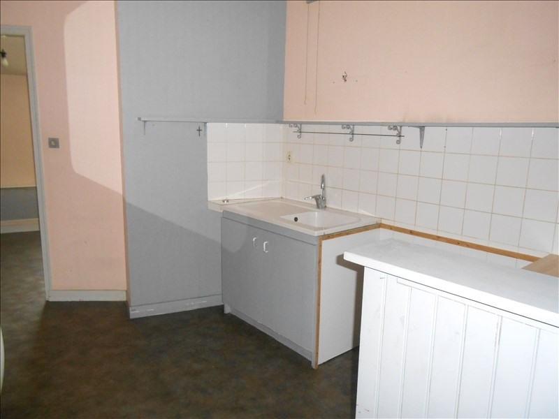 Vente appartement Niort 82390€ - Photo 4