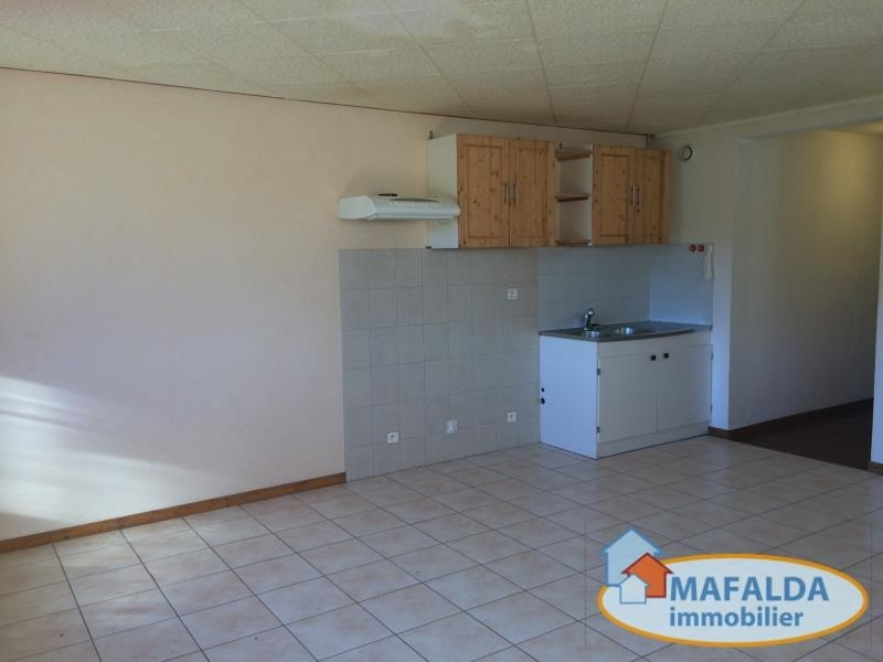 Vente appartement Mont saxonnex 98 000€ - Photo 6
