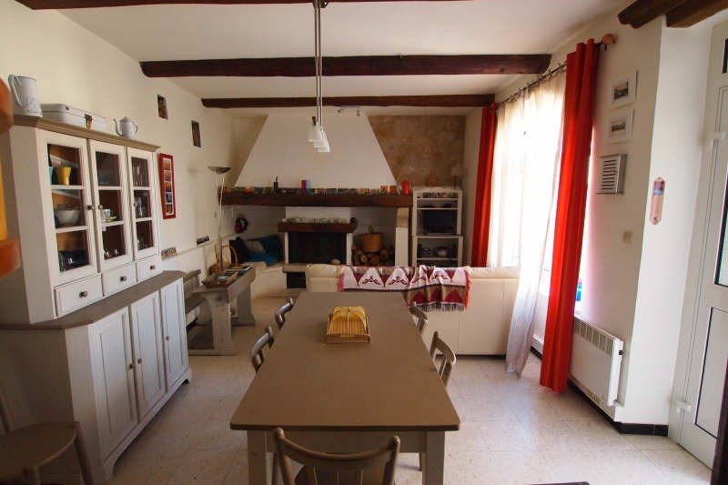 Venta  casa Goudargues 140500€ - Fotografía 3