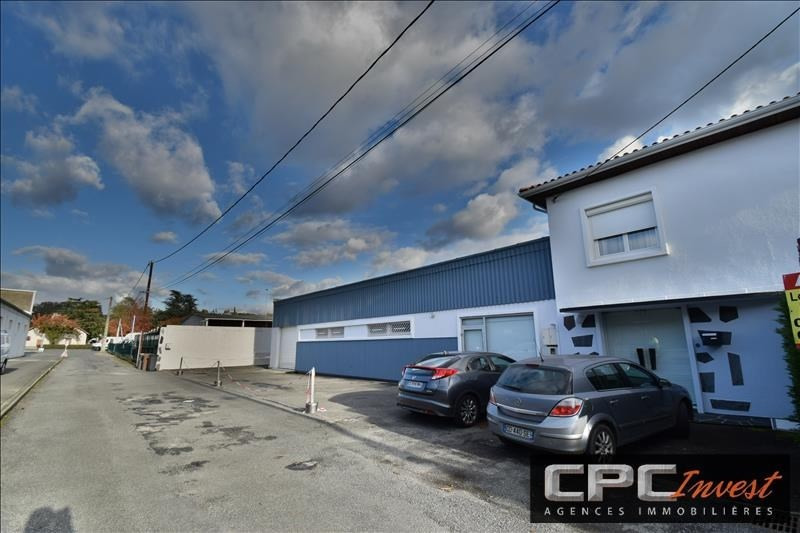 Location local commercial Lons 2 500€ HT/HC - Photo 2