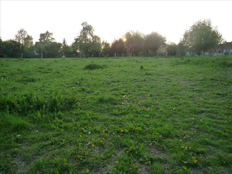 Vente terrain Ully st georges 114 300€ - Photo 2