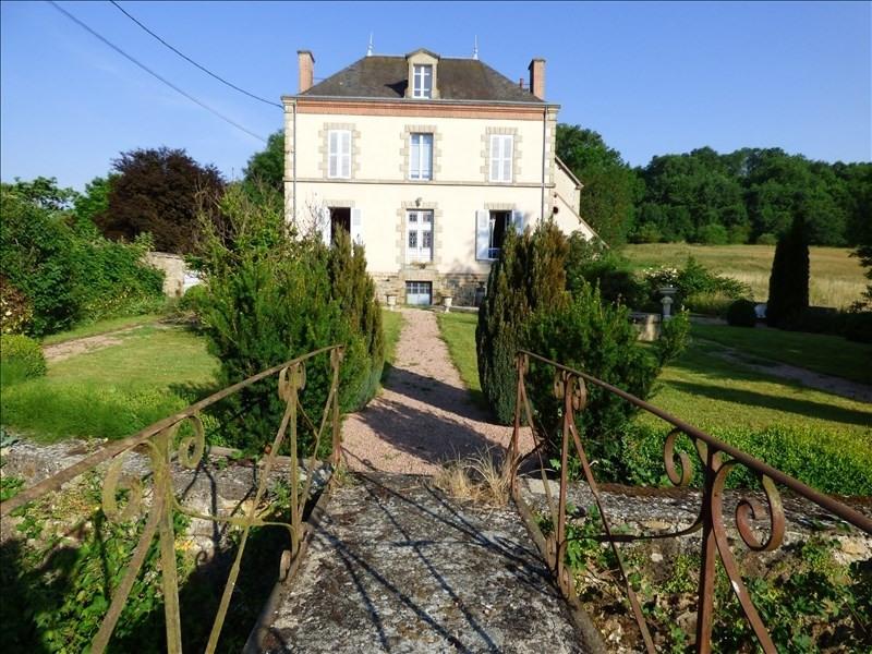 Verkauf haus Noyant d allier 399000€ - Fotografie 1