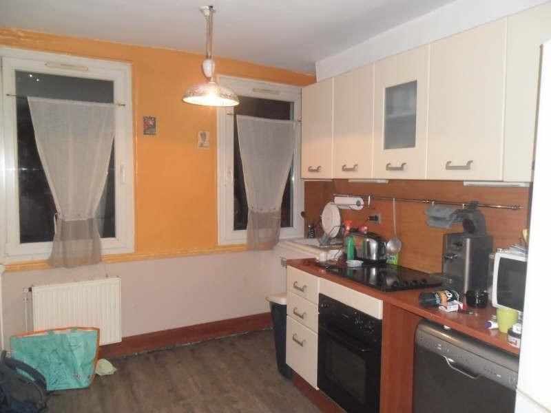 Vente appartement Le havre 138000€ - Photo 3
