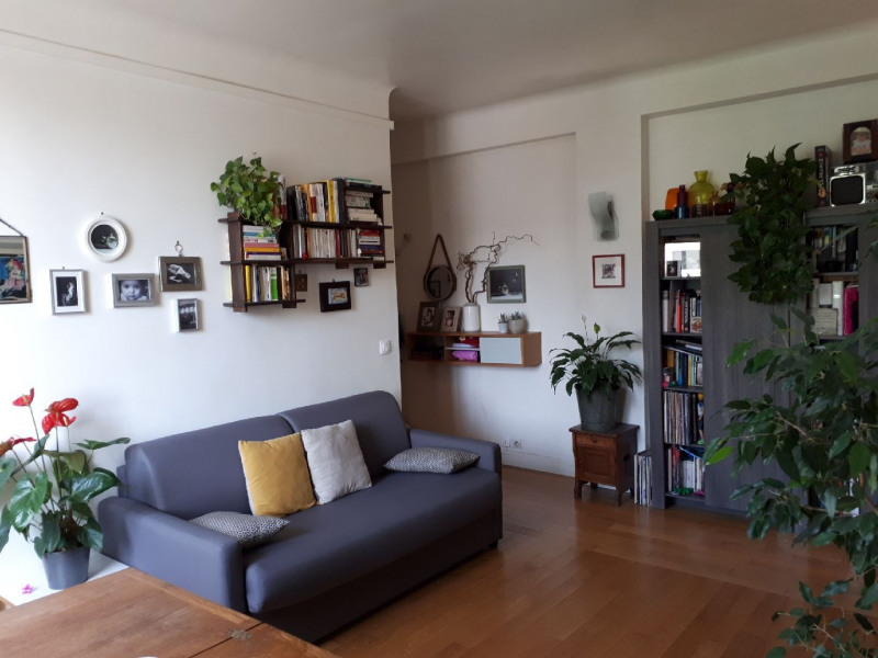 Sale apartment Colombes 239 000€ - Picture 2