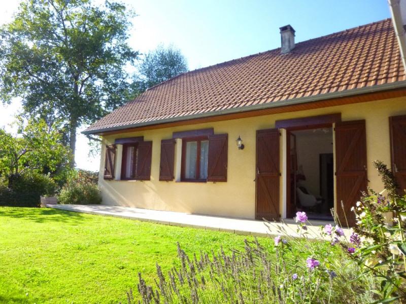 Vente maison / villa Artiguelouve 276200€ - Photo 1