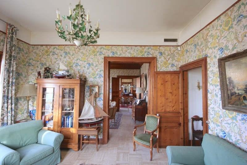 Deluxe sale house / villa Villers sur mer 1410000€ - Picture 8