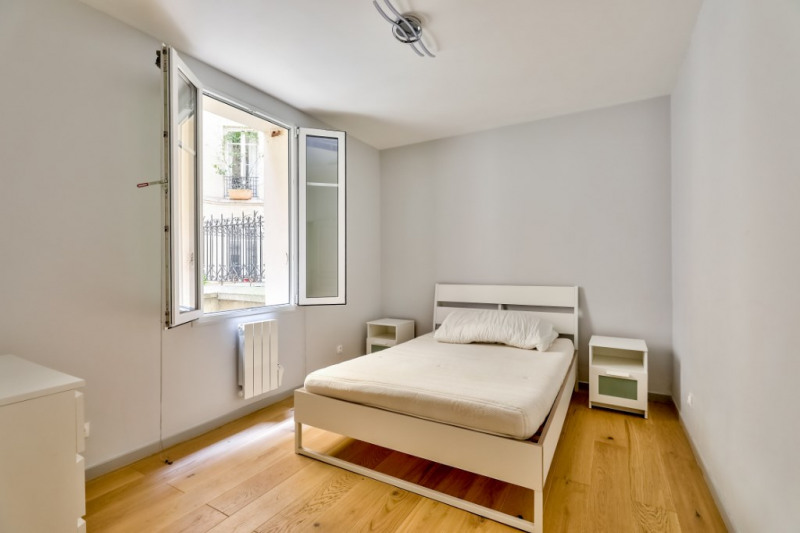 Sale apartment Paris 15ème 450 000€ - Picture 2